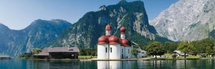 Der Bayern-Fjord