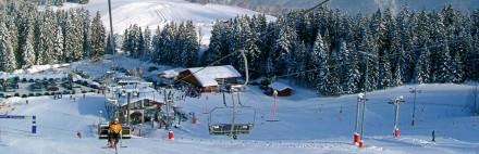 Skizentrum Götschen bei Berchtesgaden