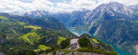 Hagengebirge Tour