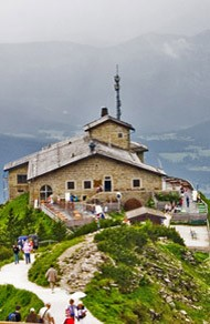 Kehlsteinhaus