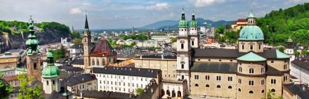 Bischofswiesen & Salzburg