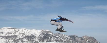 FIS Snowboard und Freestyle Europacup