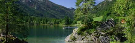 Familienprogramm Nationalpark Berchtesgaden