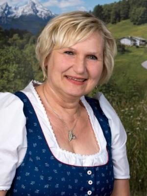 Atzi Struber, Tourismusregion Berchtesgaden-Königssee