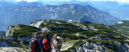 24 h Trophy im Berchtesgadener Land, 21. - 23.6.19