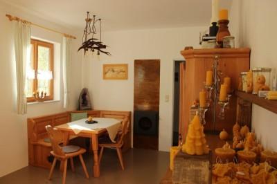Honig Häusl, Imkerei in Bischofswiesen
