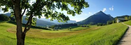 Geführte Wanderung Natur-Erlebnisweg