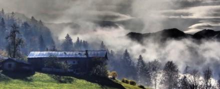 Geführte Winterwanderung Natur-Erlebnisweg
