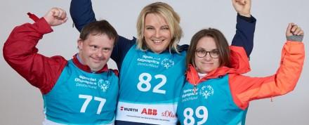 Special Olympics Berchtesgaden 2020