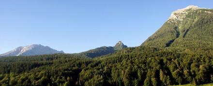 Reiteralpe Tour
