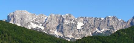 Untersberg Touren