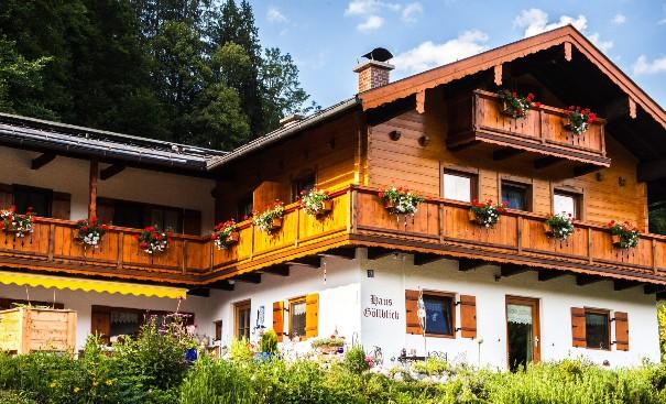 Gästehaus Göllblick e.K.