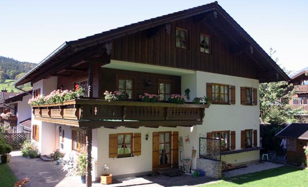 Ferienwohnung Haus Annemarie