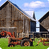 Ferienwohnung auf Bauernhof