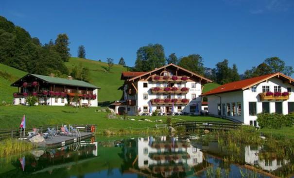 Hotel Reissenlehen OHG