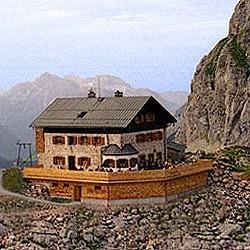 Ingolstädter Haus