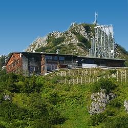 Jenner Bergstation