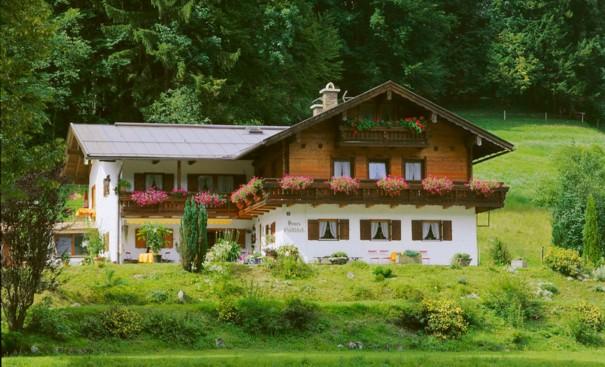 Gästehaus Göllblick