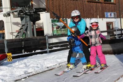 Familienskigebiet Götschen, Bischofswiesen bei Berchtesgaden