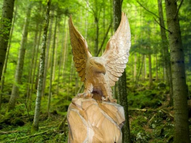 Märchenwanderung am Aschauerweiher