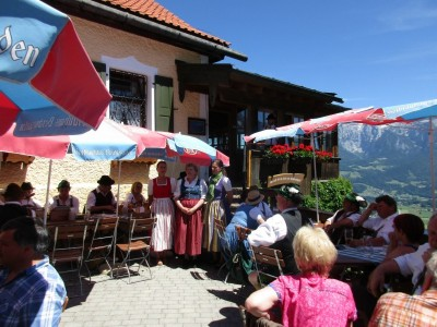 Jubiläumsfest 200 Jahre Soleleitung Berchtesgaden