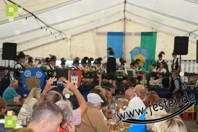 Bier- und Weinfest 2017
