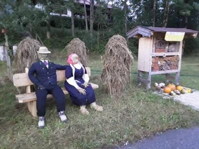 Bauernherbst in Bischofswiesen