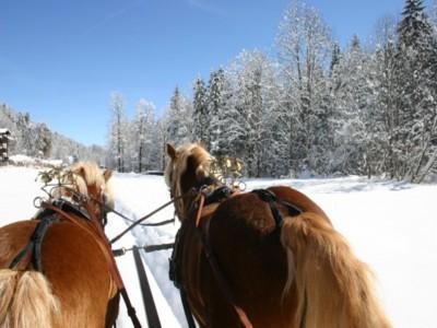 Winter in Berchtesgaden