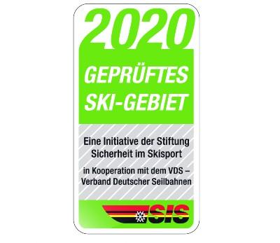 Gütesiegel 2020