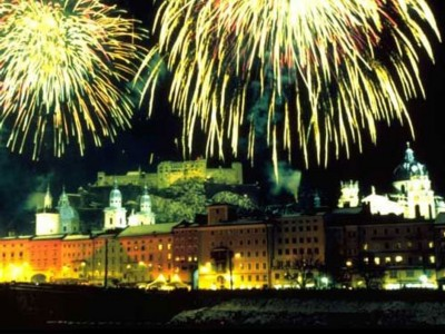 Salzburg Tourismus