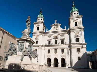 Salzburger Kirche