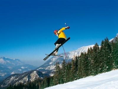 Alpin Jump