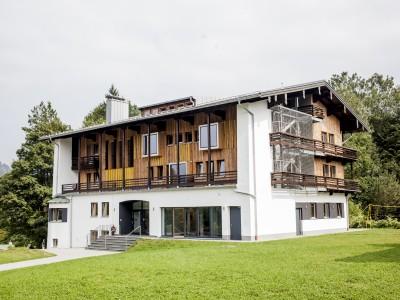 JugendherbergeHausUntersberg2013