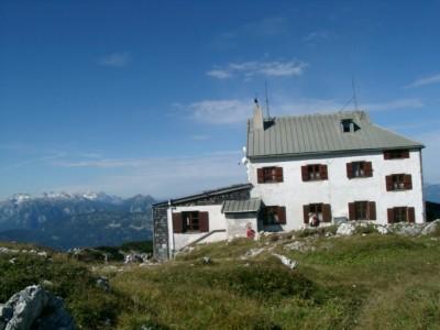 Stöhrhaus