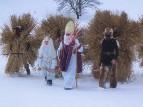 Buttnmandl mit Nikolaus