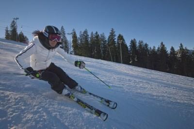 Skizentrum Götschen